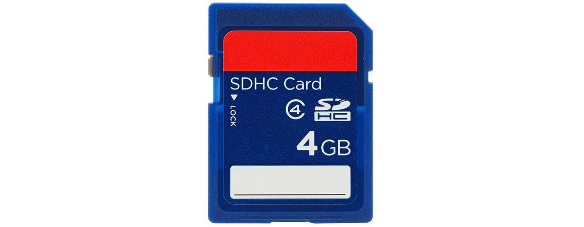 Развитие SD-карт: как скорость записи увеличилась с 2 до 30 мегабайт в секунду - 2