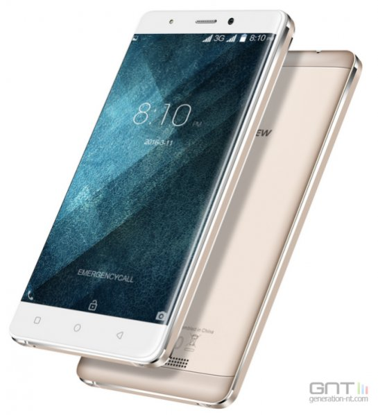 Blackview A8- 5-дюймовый смартфон по доступной цене