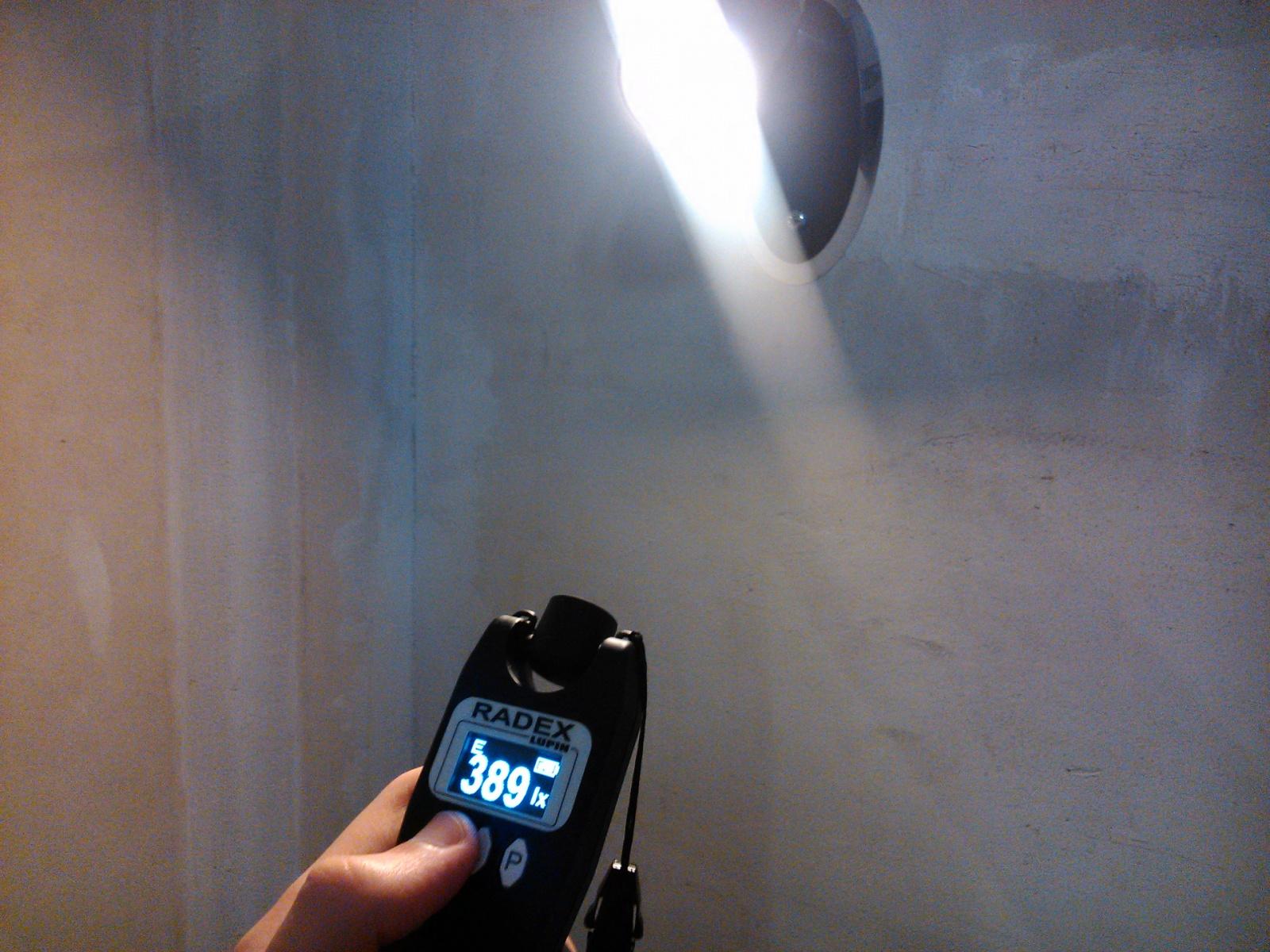Radex Lupin: Когда свет можно посчитать - 26