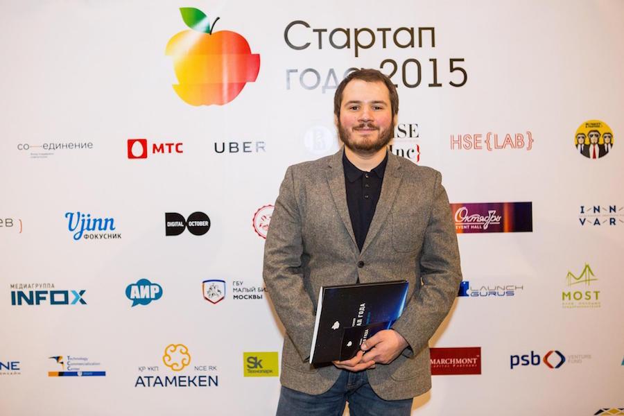 Кейс TakeIt: Как Александр Оникиенко делает из такси общественный транспорт - 1