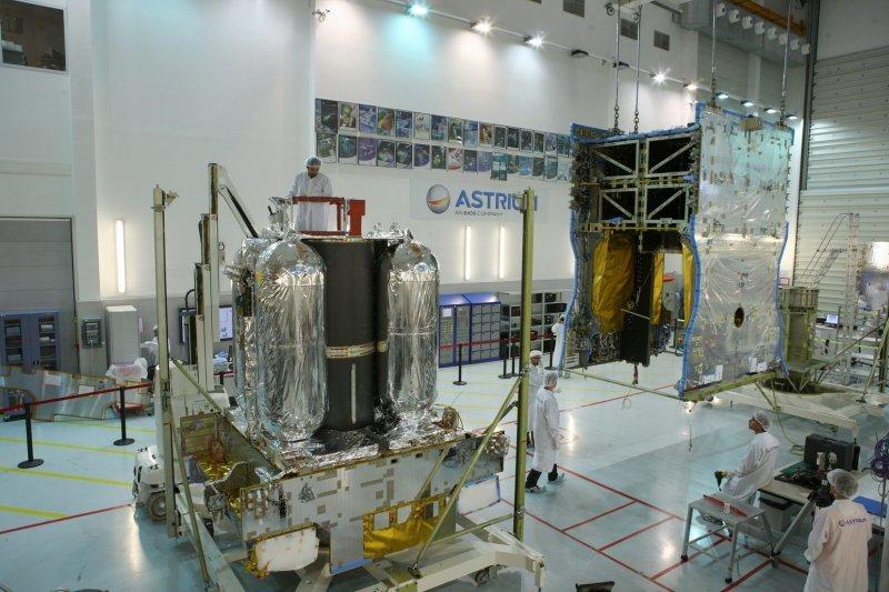 «Космическая связь» начнёт подключать абонентов к широкополосному спутниковому интернету в мае - 3