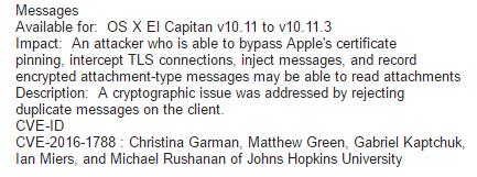 Отсутствие программы bug bounty сыграло с Apple злую шутку - 2