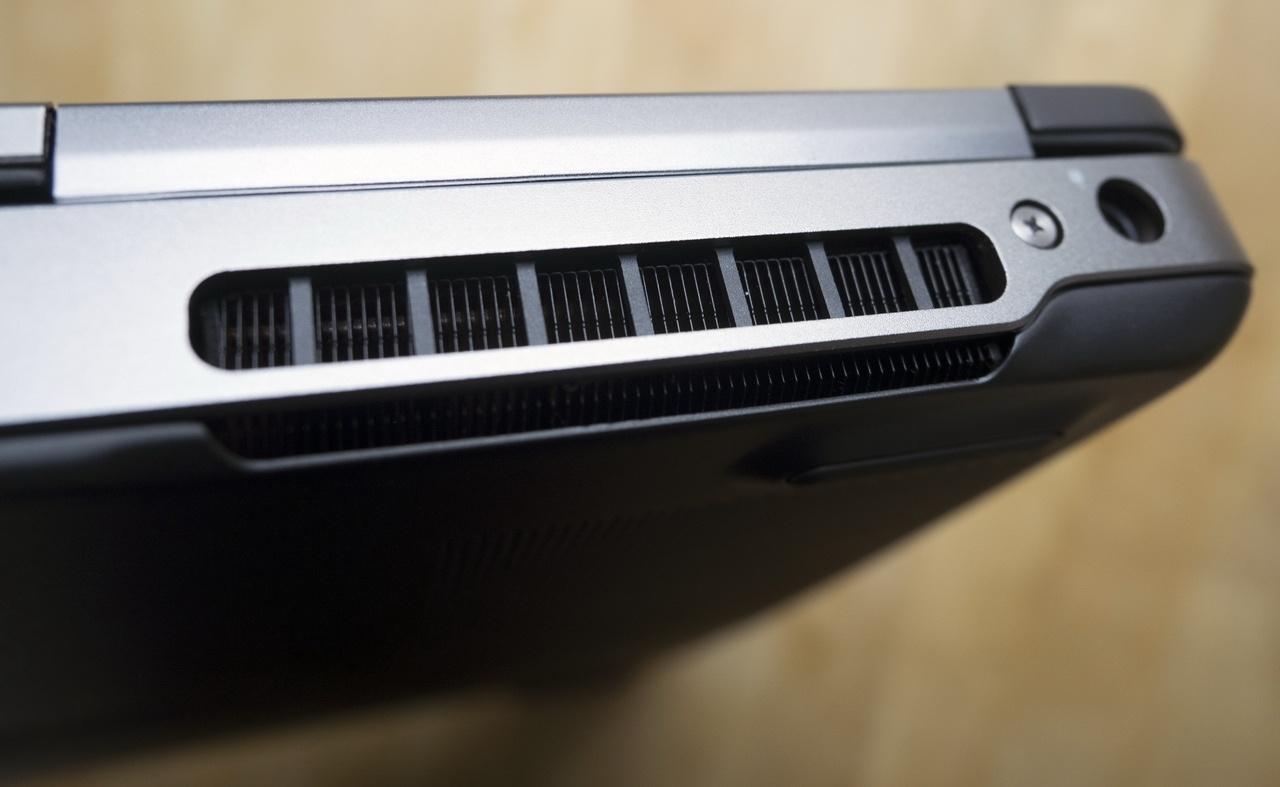 Рабочая станция Dell Precision 15 7000 Series (7510): Компромиссов больше нет - 14