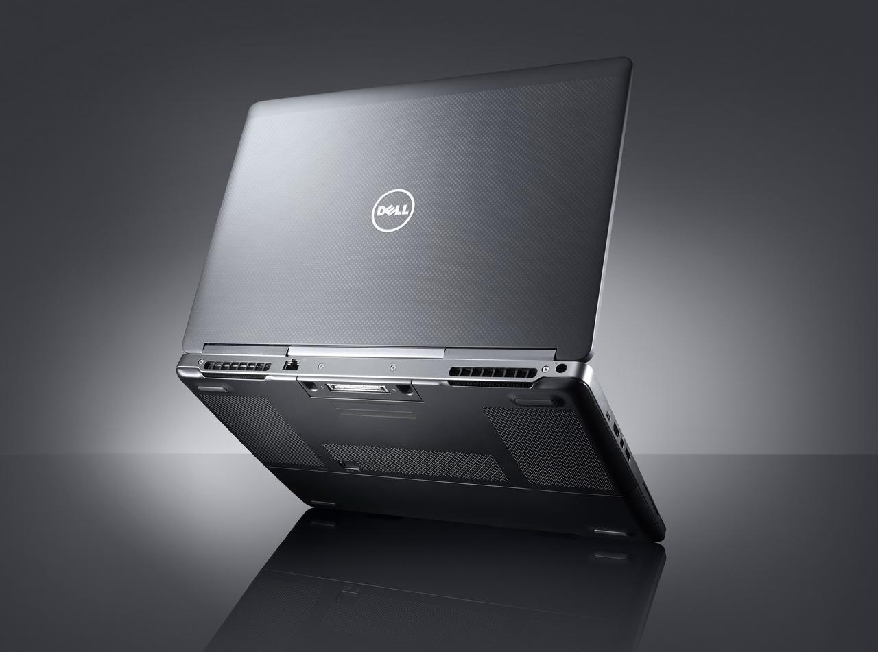 Рабочая станция Dell Precision 15 7000 Series (7510): Компромиссов больше нет - 18