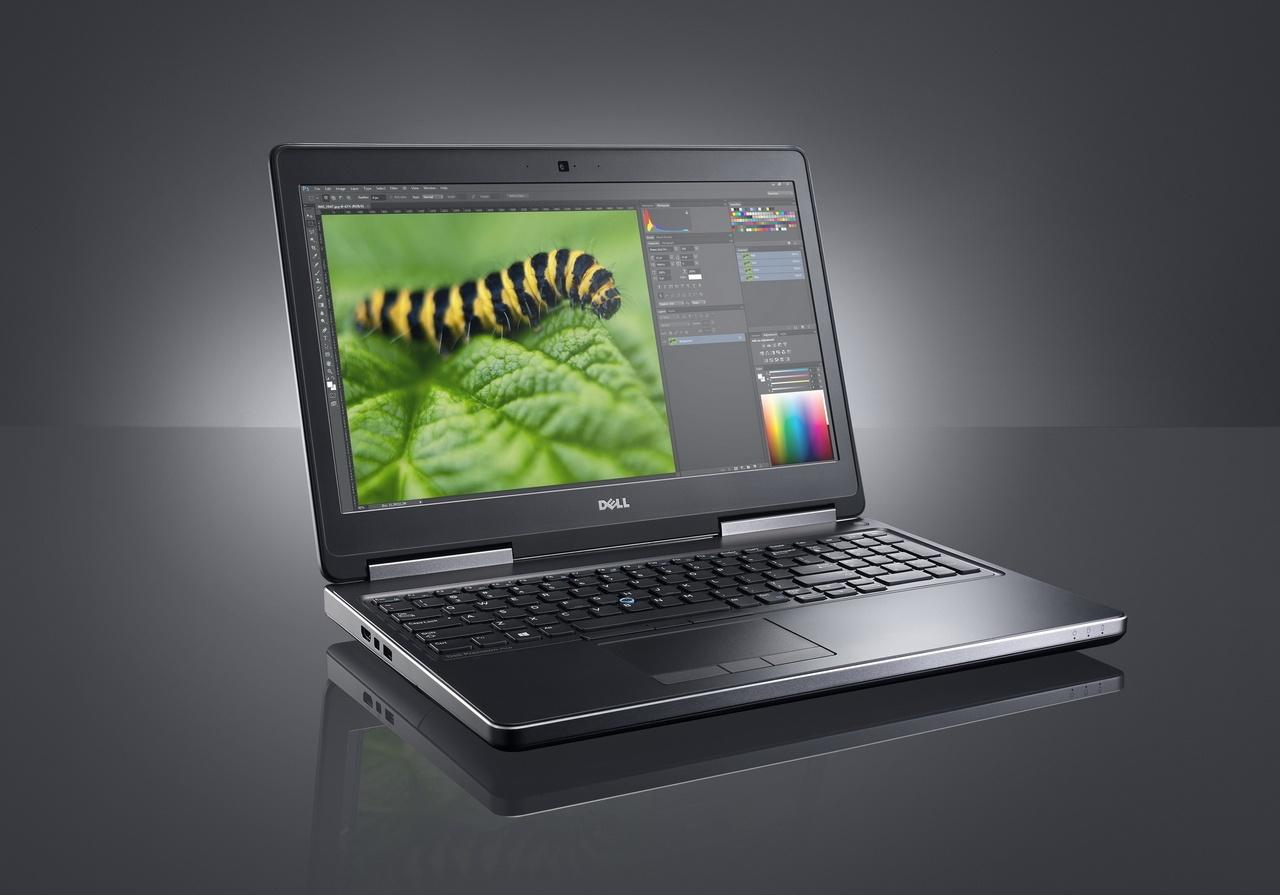 Рабочая станция Dell Precision 15 7000 Series (7510): Компромиссов больше нет - 3
