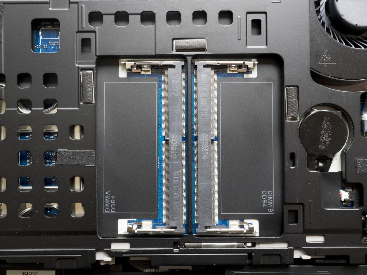 Рабочая станция Dell Precision 15 7000 Series (7510): Компромиссов больше нет - 5