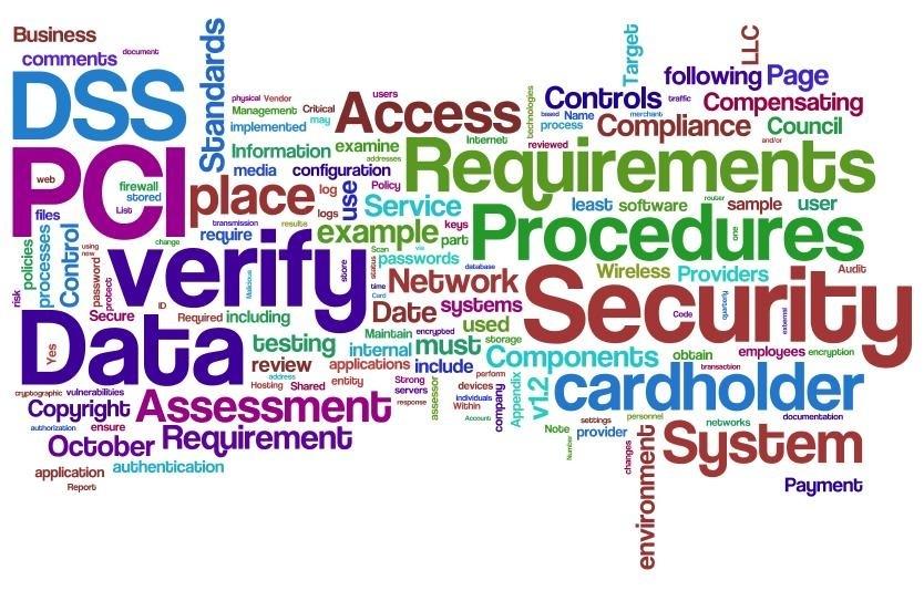 Сертификация PCI DSS: Что это и с чем её едят - 1