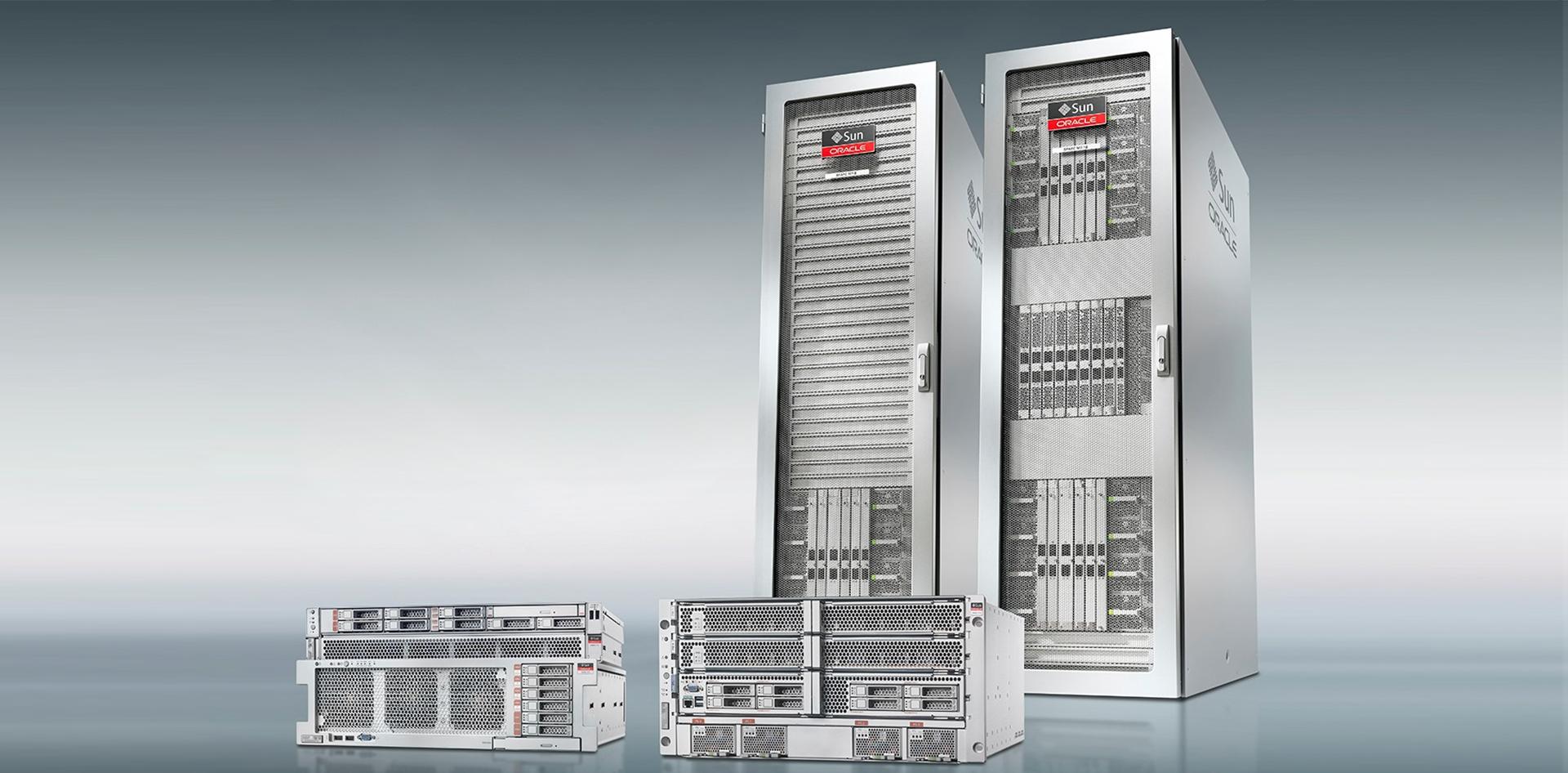 Серверы Oracle SPARC T7 и M7 — новая платформа для защищенных вычислений - 3
