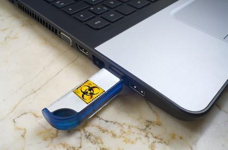 Троян для Windows специализируется на краже данных из изолированных air-gapped компьютеров - 1