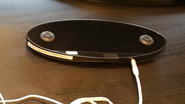Утечка фотографий контроллера Nintendo NX может указывать на скорый анонс