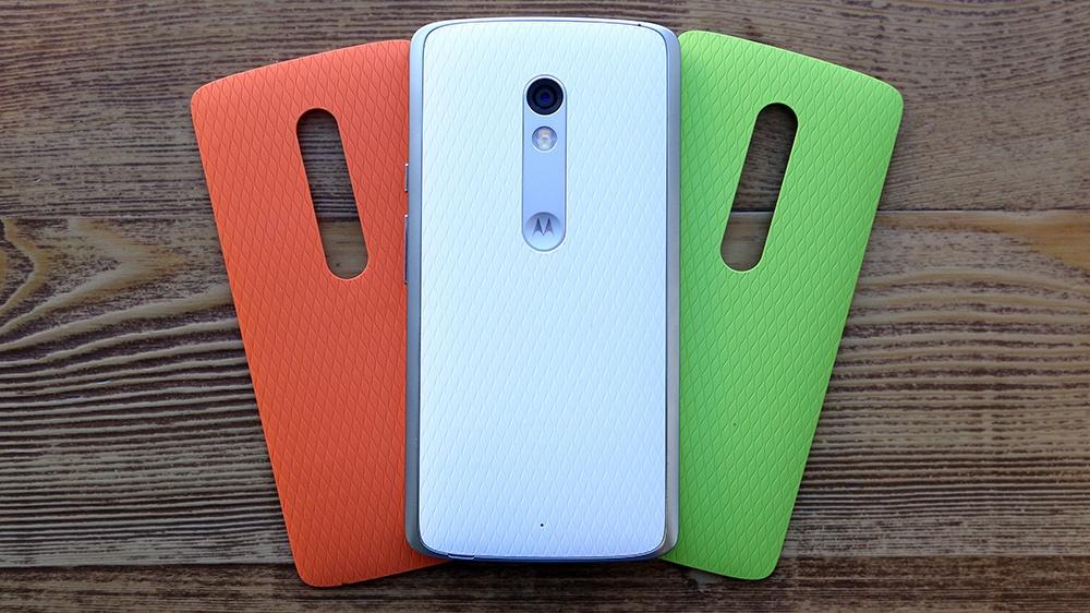 Moto X Play: яркий смартфон с ёмкой батареей - 2