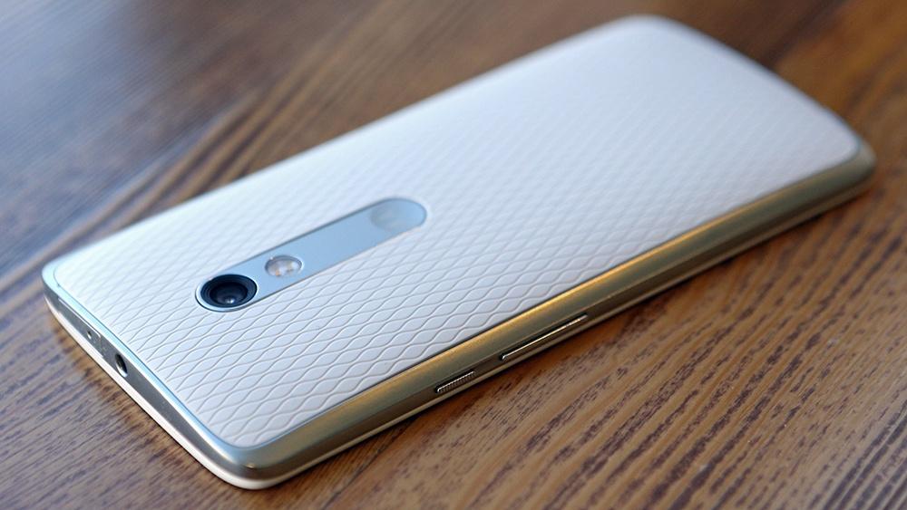 Moto X Play: яркий смартфон с ёмкой батареей - 5