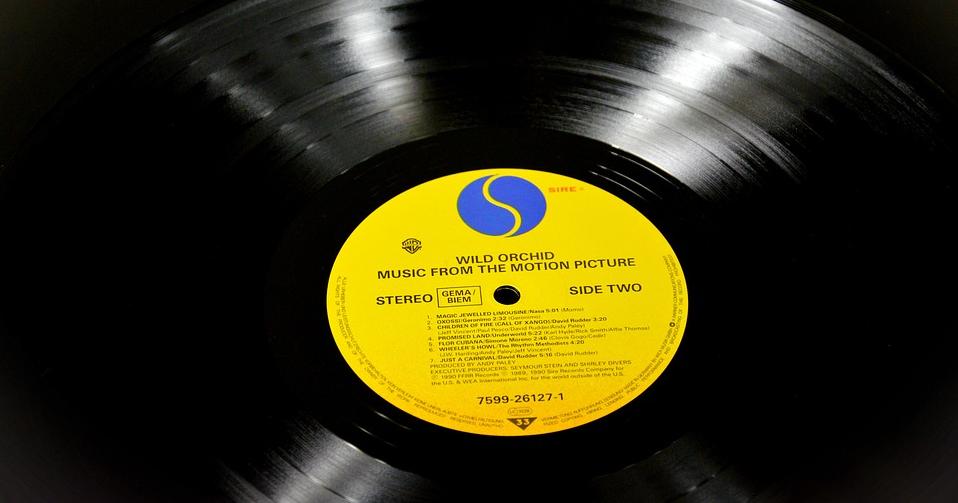 Аудиодайджест #3: Материалы о звуке, музыке и аудиотехнологиях - 1