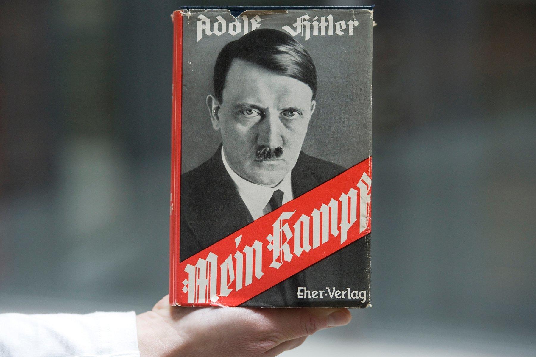 Гитлер и авторское право - 3