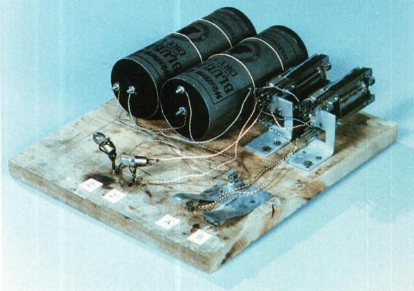 Изобретения Джорджа Штибица - 3