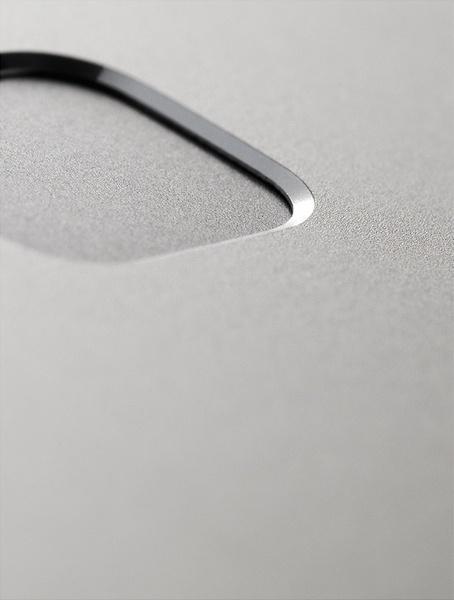 Смартфон Huawei P9 получит полосы на задней части