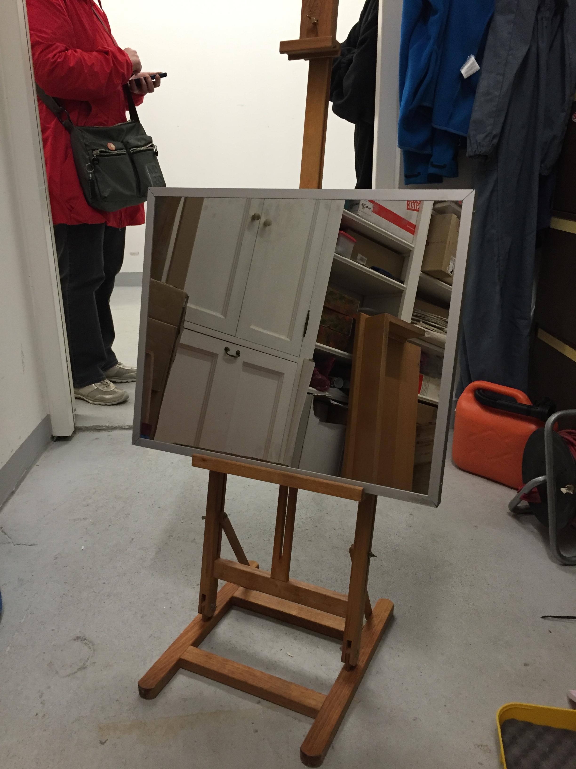 Проект Reflecty: зеркало как часть умного дома - 3