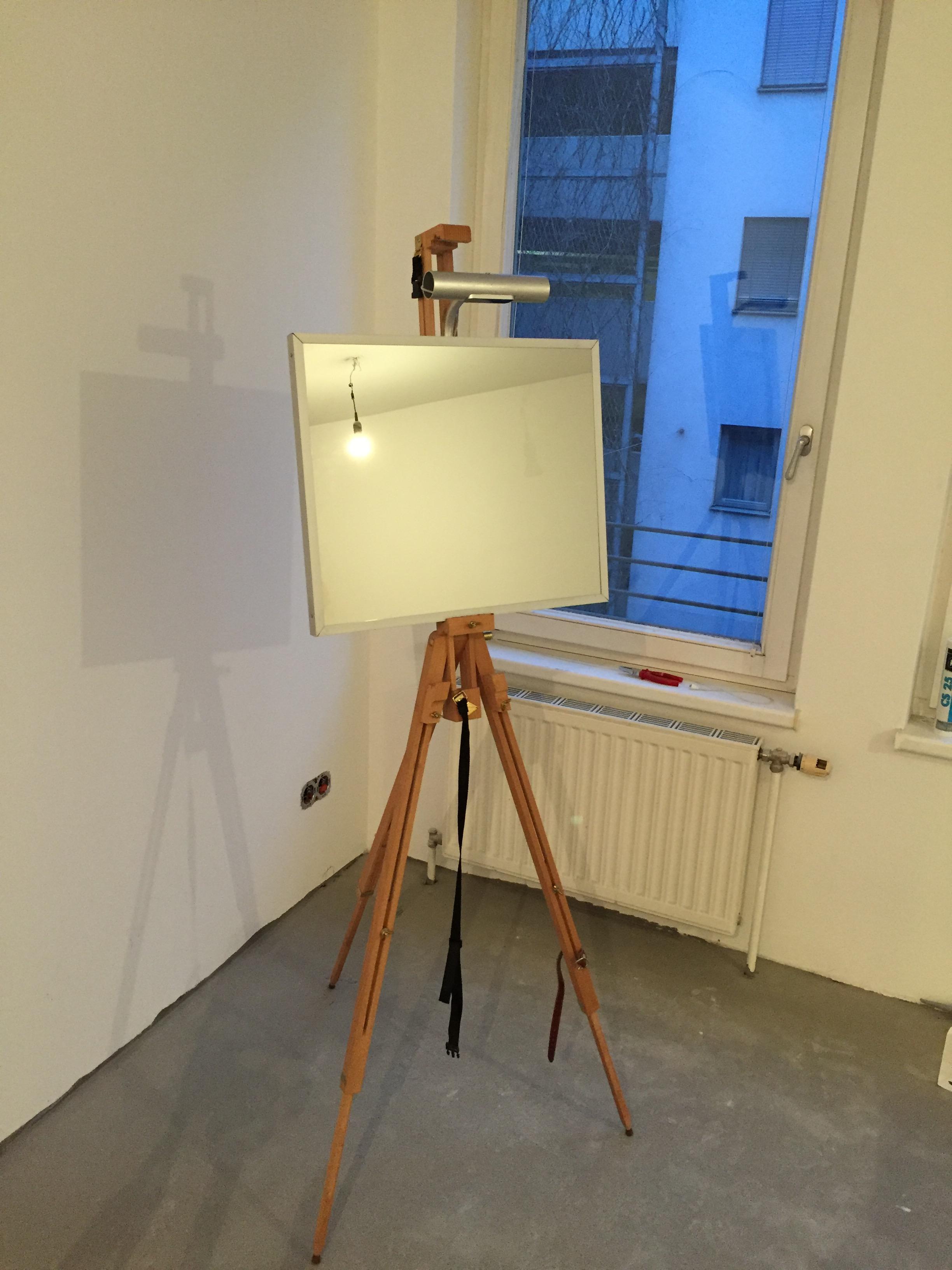 Проект Reflecty: зеркало как часть умного дома - 5