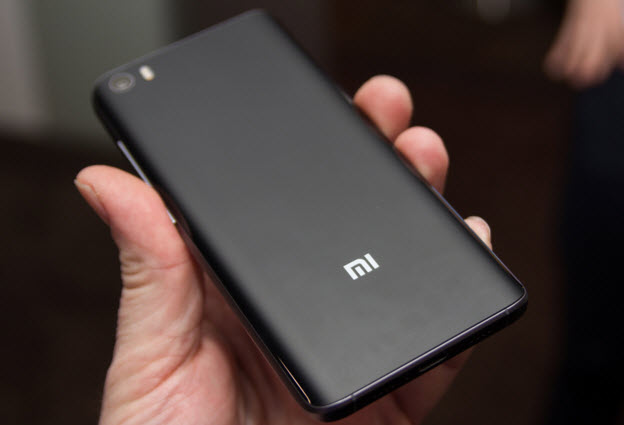 2000 смартфонов Xiaomi Mi 5 Pro Commemorative Edition будут проданы 31 марта