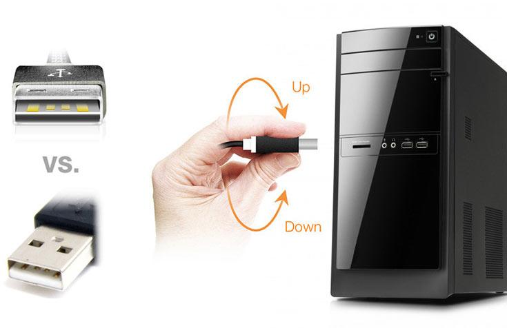 Новый кабель предложен в семи цветовых вариантах