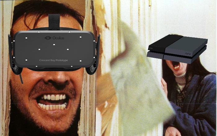 VR-технологии толкают Sony к созданию консоли с поддержкой 4K - 1
