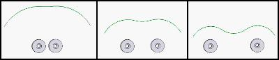 Математика на пальцах: мендосинский двигатель и теорема Ирншоу - 2