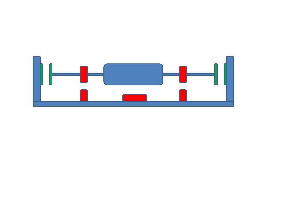 Математика на пальцах: мендосинский двигатель и теорема Ирншоу - 4