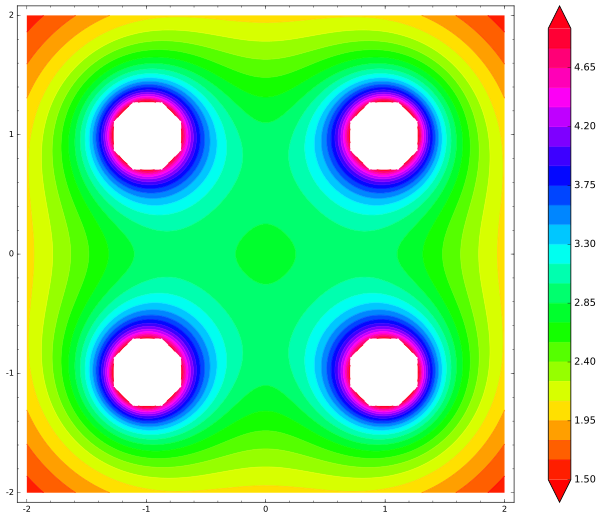 Математика на пальцах: мендосинский двигатель и теорема Ирншоу - 7