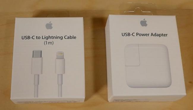 Тест показал, что зарядное устройство Apple 29W USB-C Power Adapter заряжает iPad Pro в несколько раз быстрее родного адаптера