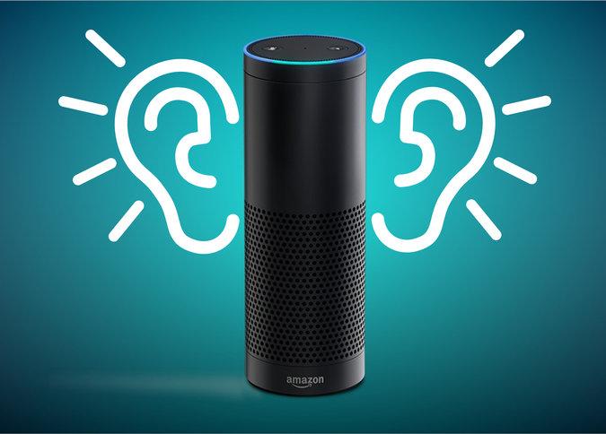 Сервис Amazon Alexa Voice Service расширил функциональность