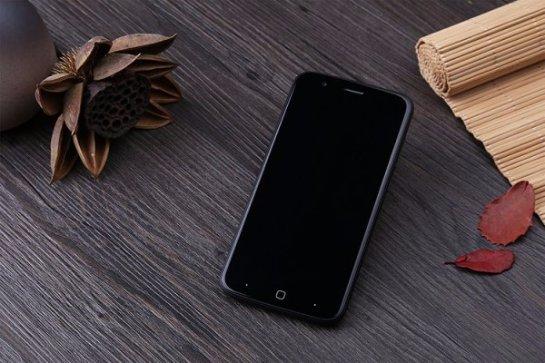 Vernee Thor- недорогой смартфон из Китая