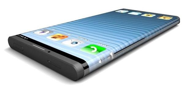 Дисплеи, предложенные Apple, являются полыми и могут иметь любую форму