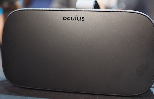 Разработчики Oculus Rift повысили степень комфорта пользователей при помощи технологии Asynchronous Timewarp
