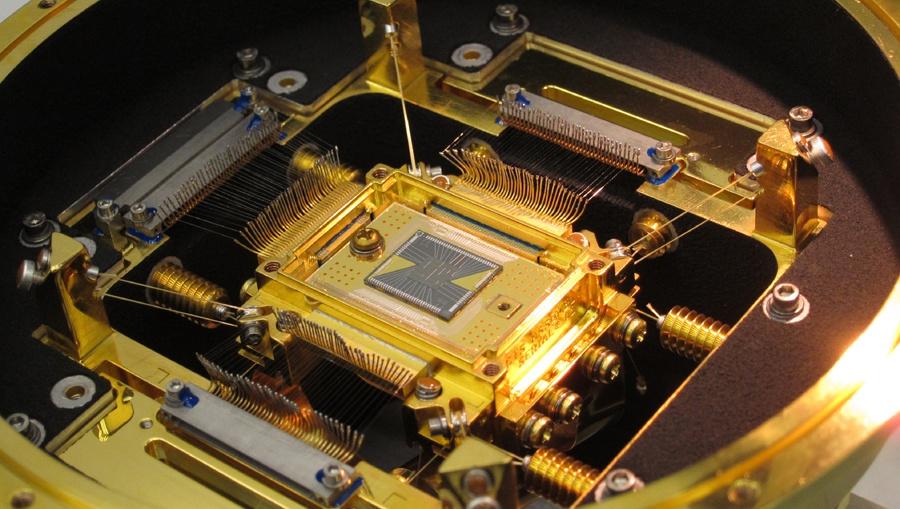 Японский рентгеновский телескоп распался на орбите - 3