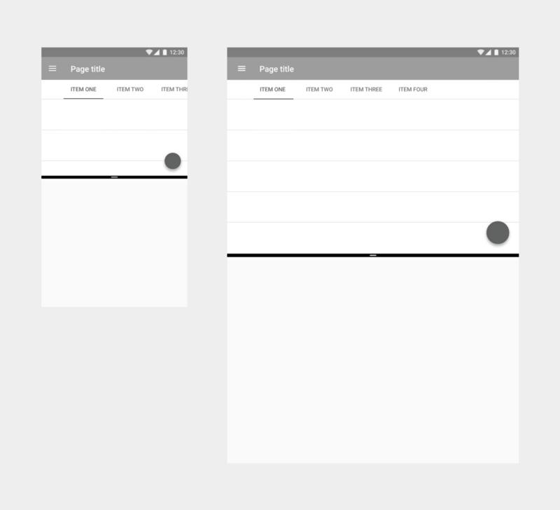 5 советов по подготовке вашего приложения к мультиоконному режиму в Android N - 2