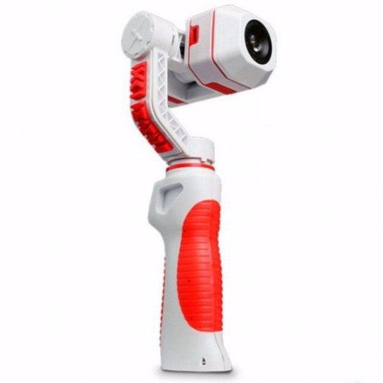 Filmpower ROXOR- необычная камера для 4К-съемки