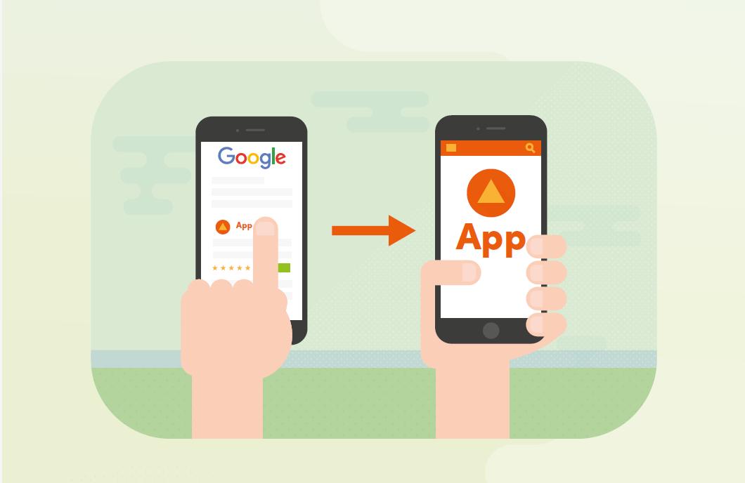 Индексация мобильных приложений в поиске приобретает новое значение - 2