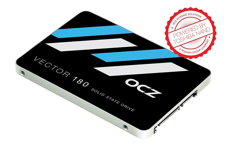 История OCZ: от RAM до SSD со скоростью 2,7 ГБ-с - 10
