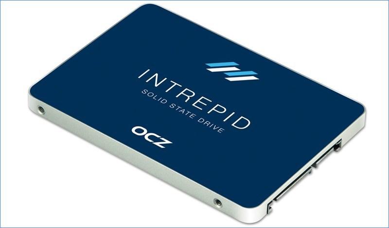 История OCZ: от RAM до SSD со скоростью 2,7 ГБ-с - 11