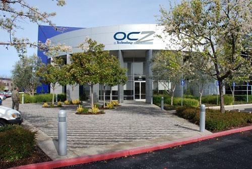 История OCZ: от RAM до SSD со скоростью 2,7 ГБ-с - 2