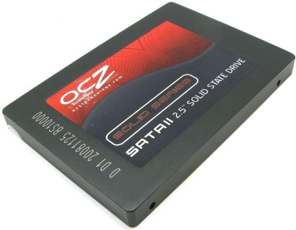 История OCZ: от RAM до SSD со скоростью 2,7 ГБ-с - 3