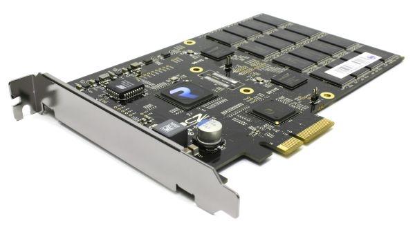 История OCZ: от RAM до SSD со скоростью 2,7 ГБ-с - 5