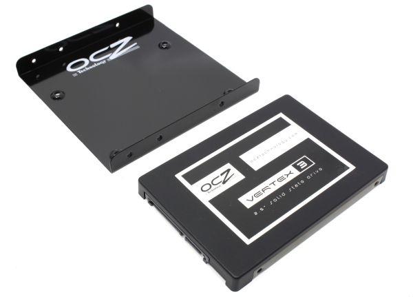 История OCZ: от RAM до SSD со скоростью 2,7 ГБ-с - 7
