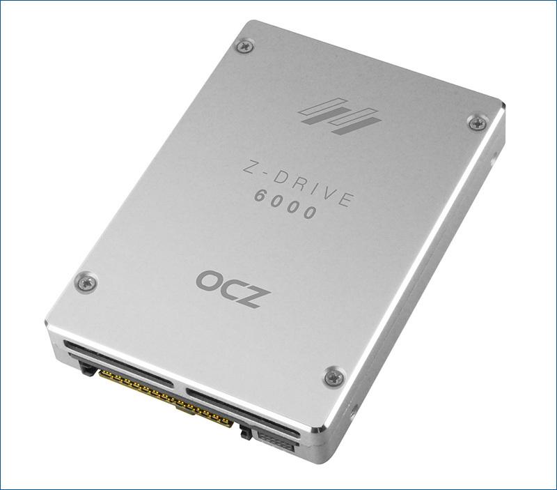 История OCZ: от RAM до SSD со скоростью 2,7 ГБ-с - 9