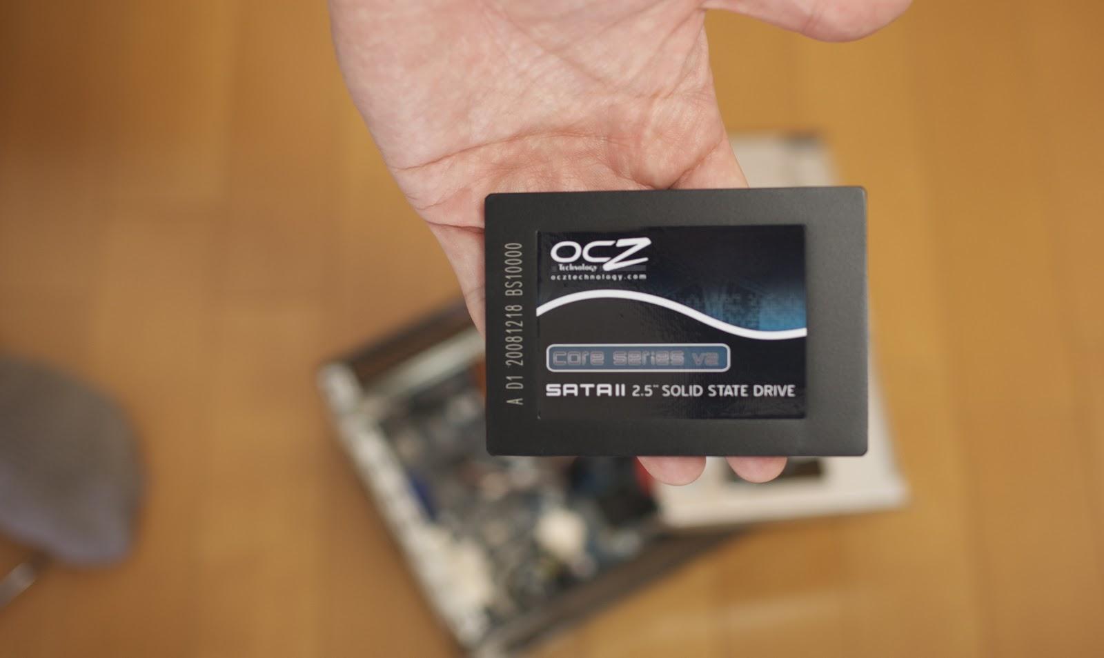 История OCZ: от RAM до SSD со скоростью 2,7 ГБ-с - 1