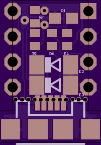 Маленькое, с восемью ножками и работает, как Arduino — что это? - 8