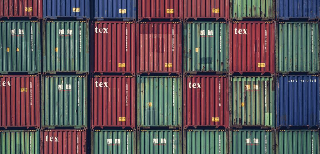 Немного о контейнерах - 1