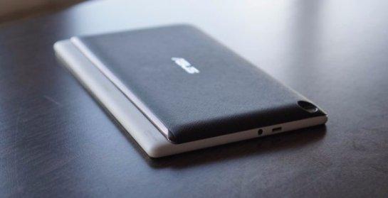 Обнародованы спецификации нового 6-ядерного планшета от ASUS