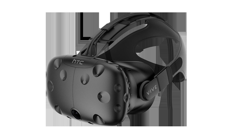 Поле зрения в очках виртуальной реальности - 6