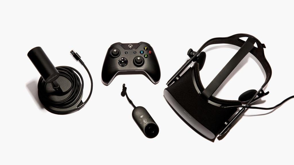Революция началась. Сегодня стартовали продажи коммерческой версии Oculus Rift и 30 игр - 4